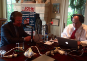 Bill Stanley on The John Fredericks Show