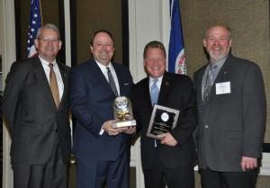 Senator Stanley Receives Distinguished Friend Award (5)RESIZED