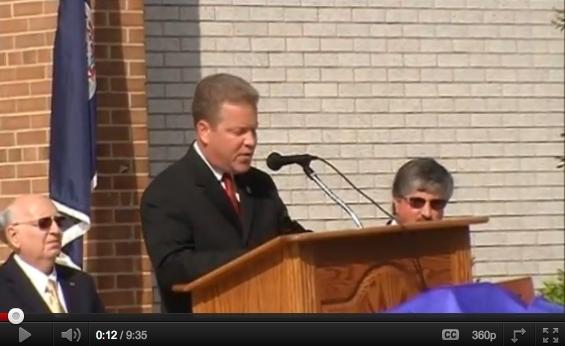Video: Bill Stanley: September 11 – 10 Years Later